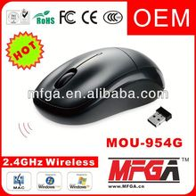 best wireless optical computer mouse 2012