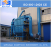 Industry filtration unit, dust extraction, dust equipment