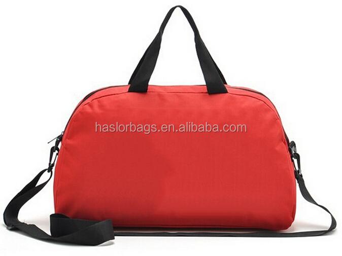 Voyage en plein air sac de sport / sac de sport / sac de voyage pour femme