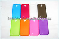More Colorful Hot selling cheapest Price and high quality smart cover case for Samsung Galaxy S4 i9500