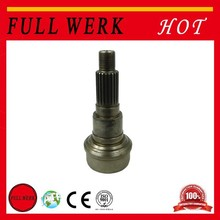 High Performance FULL WERK Spicer No.3-40-1901 P112 Midship Stub Shaft, yoke and automobile parts for American Market