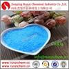 Cu 25% Blue Crystal Fertilizer Grade Copper Sulphate/ Copper Sulfate