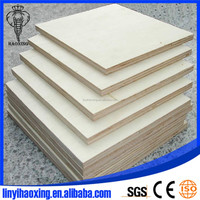 12 layers poplar packaging plywood with competetive prices