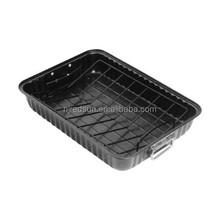ceramic coating kitchen supplies roaster pan beef pan