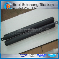 Supply High Quality Stable Titanium Anodes/Titanium Electrode for Electrolysis