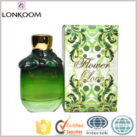 lonkoom wholesale branded perfume fragrance women perfume deodorant
