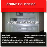 2013 best sell cosmetic cosmetic logos for beauty cosmetic using
