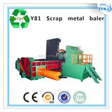 Y81F-2000 hydraulic copper press HMS packing machine(High Quality)