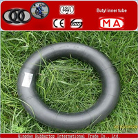 top quality rubber butyl inner tube for motorcycle tyre 3.00-18 4.10-18 130/90-18 120/70-12