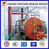 Industrial oil fired steam boiler prices for industres