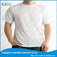 cheap white plain short sleeve t shirt
