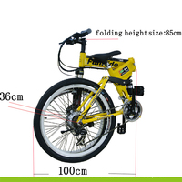 Cheap spinning alloy wheels for bikes in china