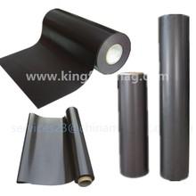 Flexible magnetic sheet/flexible rubber magnet/flexible magnet