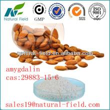 polvo de extracto seco/amigdalina anti- el cáncer