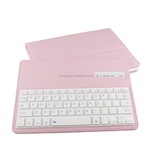 2 in 1QWERTY Detachable arabic keyboard case for ipad