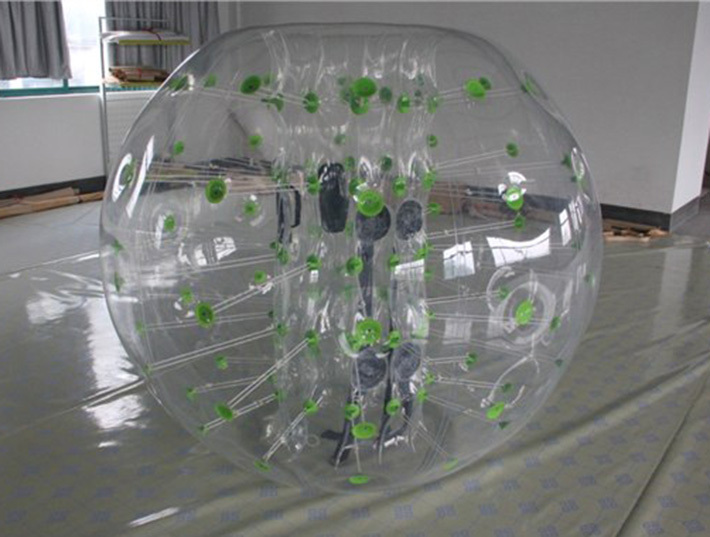 Crazy amusement equipment infatable bubble football/bubble soccer football body zorb suit ball can be used indoor or outdoor