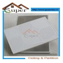 NUEVO techo de yeso decoración de PVC (fabricante)