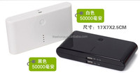 P601 external power bank for lenovo with factory price