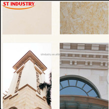 Lightweight new and fashion design decorative grc decorative panels grc wall panels
