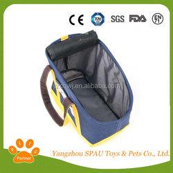New Nice Pet Carrier Bag Soft Sided Backpacks Dog Carrier