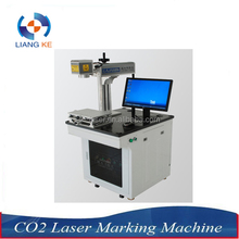 Cost effective small leather craft laser cutting machine