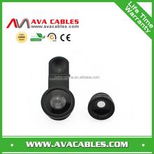 2015 hot selling 360 degree fisheye lens for smartphone camera lens