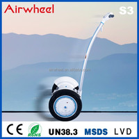 Airwheel 2014 New Model 2 person electric scooter for wholesale