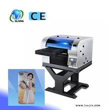 Uv Printer For Glass / Metal/Pen/wood