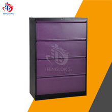 New Design Cheap Four Door Steel Cabinet , Stainless Steel Cabinet , Metal File Cabinet
