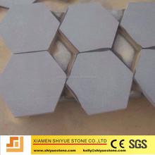 Chian granite hexagon paver