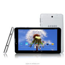 Quad Core 7 inch android cdma gsm 3g tablet pc, cheapest external sim card reader tablet pc with sim slot