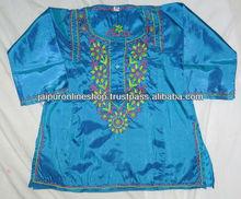 ragazzi designer kurtis tuniche indian