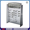 TSD-A281 Custom retail store table acrylic sunglasses display rack/brand eyeglass display stand/Lucite Spectacles Rack
