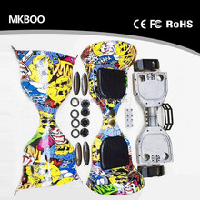 2016 newest hover board Adult 2 wheels smart Self Balancing Electric Scooter shell parts and accessories