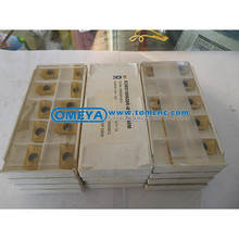 Excellent performance and high quality for SECO indexable tungsten carbide milling insert