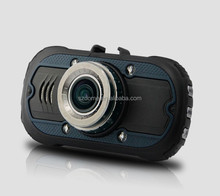 "DOME@Beautiful Dash cam Recorder Novatek G-Sensor 2.7"" LCD Full HD 1080P 30FPS Car DVR H.264 HDMI IR Night Vision"