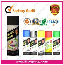 Car Spray Paints | Spray Paint for Cars | Car Spray Paint chinese manufacturer/factory (SGS/ROHS)