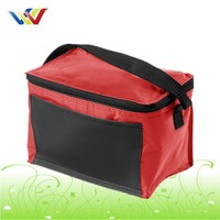 Fashion colors Portable lightweight fitness cooler bag