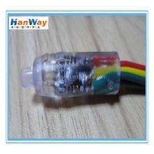 DC5v 12mm led lighting pixels/led pixel poi/led ring light