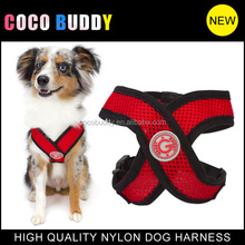 X-shape dog harness soft / half body dog harness pet products