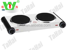 Best quality cast iron electric hot plate for cooking