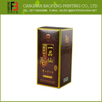 Professional Supplier Eco-Friendly Good Looking Folding Luxury Wine Box