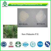 Pure Saw Palmetto powder extract