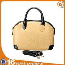 Hot selling real leather bags brand bags crocodile fancy gift bags