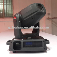 60W Spot led moving head light