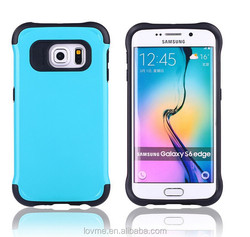 For samsung galaxy s6 super protective shock proof cell phone case cover