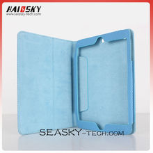 fold stand cases for ipad mini-basket ball parttern