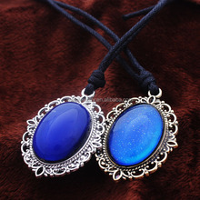 2015 New Fashion Mood Color Changing Chunks Jewelry