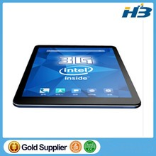 New 9.7inch Cube I6 Air 3G WIN8 2GB+32GB Android 4.4 dual system Intel Bay Trail-T Atom Z3735, Quad Core GPS OTG tablet pc