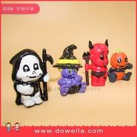 monster small plastic figure/small plastic figurine toys/miniature toy plastic figurines